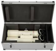 Maleta de Aluminio Vixen para los Prismáticos astronómicos BT125 y 126SS-A