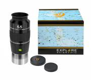 """EXPLORE SCIENTIFIC 100° Ar Ocular 5,5mm (2"""")"""
