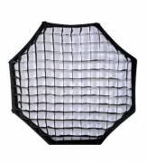 Rejilla Panal de Abeja BRESSER SS-5 para Caja de Luz 95 cm