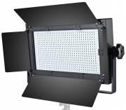 BRESSER LG-600LED Lámpara LED 38W/5.600LUX de estudio