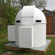 PULSAR BAY para observatorio de 2,7m