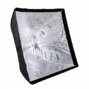 BRESSER SS-11 Caja de luz para Flash de Cámara 70x70