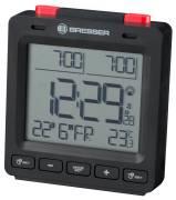 Despertador radio controlado BRESSER MyTime Easy II