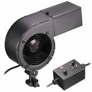 BRESSER FS-02 Máquina de viento 2600 rpm
