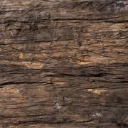Fondo BRESSER Flatlay para Fotos tomadas desde arriba - 60 x 60 cm Dark Driftwood
