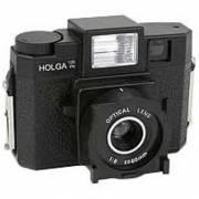 Holga 120 Soporte Filtro