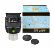 "EXPLORE SCIENTIFIC 68° Ar Ocular 34mm (2"")"