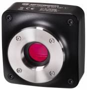 BRESSER MikroCam II 20 MP 1'' cámara de microscopio