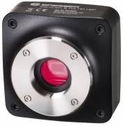 BRESSER MikroCam II Full HD HSP cámara de microscopio