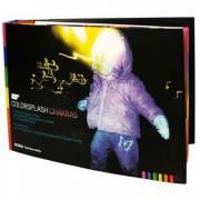 Lomography ColorSplash Chakras Libro