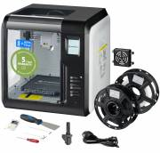 BRESSER Impresora 3D WIFI