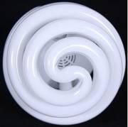 BRESSER JDD-8 Bombilla espiral de Luz diurna E27/32W