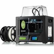 Impresora 3D BRESSER T-REX WIFI