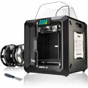 Impresora 3D BRESSER REX II WIFI