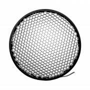 BRESSER M-19 Panal de Abeja universal para Reflector M-07 18,5 cm