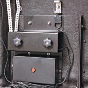 Accionamiento a distancia PULSAR para tapa de apertura