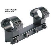 Hawke Match D25/R11/H18 medium 1pc Montaje