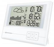 Bresser Tendence Estación meteorológica radiocontrolada, blanca