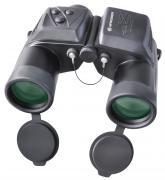 BRESSER GPS Prismáticos 7x50
