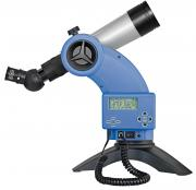 BRESSER JUNIOR 60 mm Go-To Refractor Telescopio