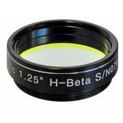 """Explore Scientific 1,25"""" H-Beta Filtro de niebla"""