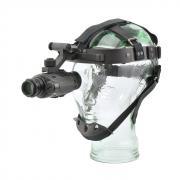 Armasight Vega 1x Gen1+ con arnés de cabeza