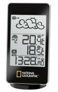 National Geographic Estación Meteorológica Básica