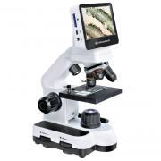 BRESSER Microscopio LCD TOUCH 40x-1400x