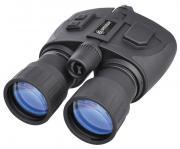 BRESSER NightSpy Bino 5x50 prismáticos de visión nocturna (Analógico)