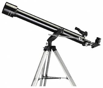 Bresser Stellar Telescopio Astronómico