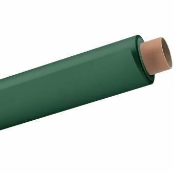 BRESSER 12 Fondo de papel tamaño 2,72x11m color verde pícea/verde oscuro