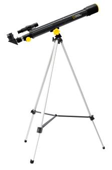 NATIONAL GEOGRAPHIC 50/600 AZ Telescopio