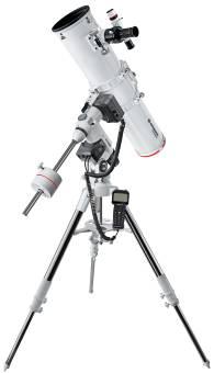 BRESSER Messier NT-130/650 Telescopio Newton EXOS-2 GoTo