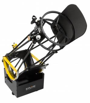 EXPLORE SCIENTIFIC Ultra Light Dobsonian 305mm GENERACIÓN II