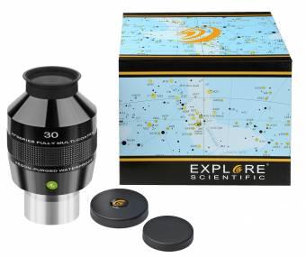 """Explore Scientific 82° N2 Ocular 30mm (2"""")"""