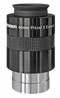 "BRESSER 40mm Ocular 60° 5 Elements 50.8mm/2"""