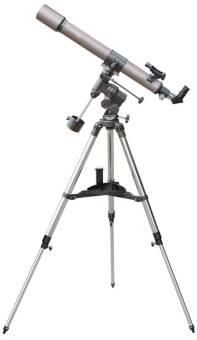 BRESSER Lyra 70/900 EQ-SKY Telescopio