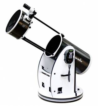 "SkyWatcher Skyliner350P FlexTube14"" GoToTelescopio"