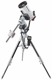 Bresser Messier MC-127/1900 EXOS-2 GoTo Telescopio