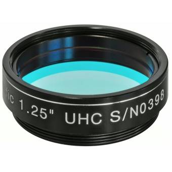 "EXPLORE SCIENTIFIC 1,25"" UHC Filtro de niebla"