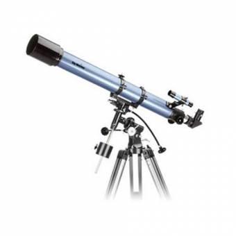 SkyWatcher EvoStar 90/900 EQ2 Telescopio