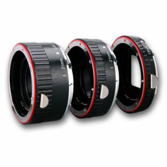 Set de Tubos de Extensión APUTURE AC-MC para Canon EF/EF-S