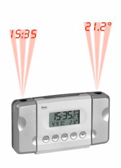 Irox HB-161P Reloj