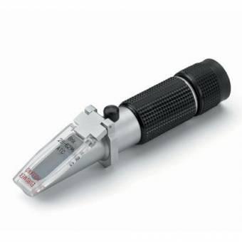 Euromex RF.5580 Brix hand refractometer 0-80%