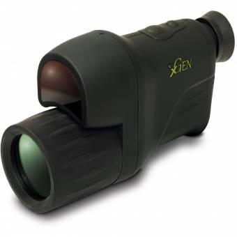 Night Owl xGen Pro 3-6x Zoom Visor Nocturno
