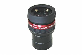 Lunt H-alpha optimized Eyepiece 16mm