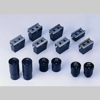 BMS Oculares Apareados WF10x/20mm (30.5mm)