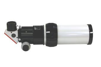 Lunt 60mm Ha mit B1200 Blocking-Filter Telescopio