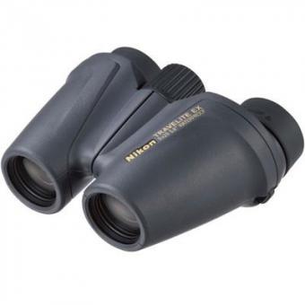 Nikon Travelite EX 12x25 CF Prismáticos