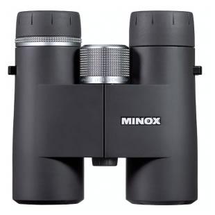 Minox HG 8x33 BR MIG Prismáticos